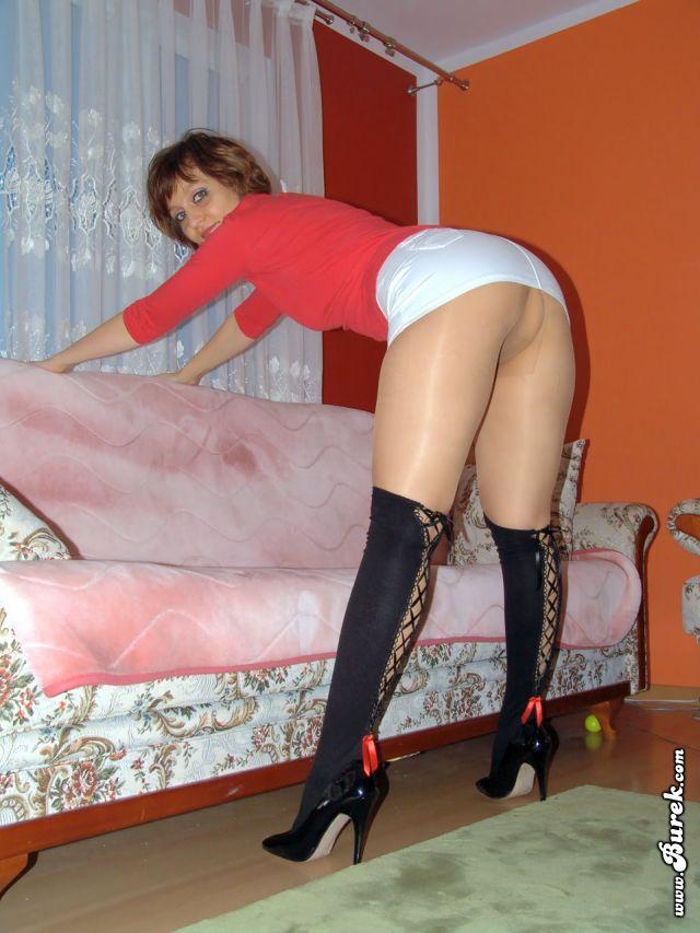 Фото порно женщины в колготках русские 60310 фотография